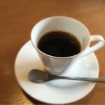 心五季 - (2016年3月)コーヒー