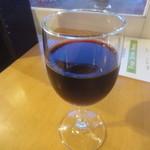 カフェ レガロ - (15.2)赤ワイン