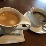 スマイルカフェ - Hコーヒー&アメリカン
