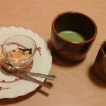 もみじ - 料理写真:お昼・デザート