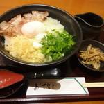 やさか - 料理写真:ぶっカレー650円(税込)