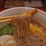 麺酒房 文楽 -