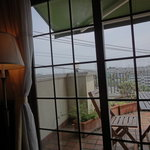 横濱CHRISTMAS亭 - 窓からの眺め