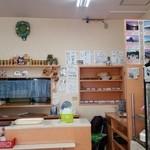 手作り パン工場 ロアール - 店内の様子