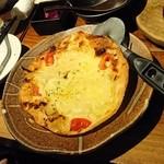 48790904 - オリエンタルピザ、これは面白い!