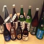 大八寿司 - ドリンク写真: