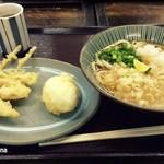 麺工棒 -