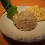 エビスバー - おとなのポテトサラダ