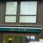 Cafe ATM - 外観写真:Cafe ATM@紫山
