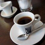 イル・ソリッソ - 食後のコーヒー