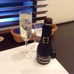 48800699 - スパークリングワイン白