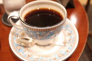 コーヒーバー ブルーマウンテン - コーヒー
