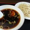 むつみ - 料理写真:つけ麺2016.3.3