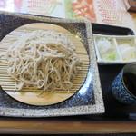 juuwarisobajirou - 牡丹蕎麦