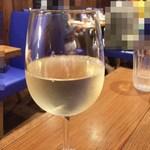 ジャバル・ナカタケ - 白ワイン