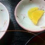 克丸鮮魚 - 漬け物
