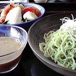 桃杏樓 - 翡翠麺