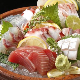 福岡のお魚は旨い!!