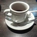 48810802 - 食後コーヒー
