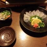 九州酒場 - 「てっさ」2016年薄桜記