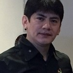 ペルー料理&バル ALDO - オーナーシェフのアルドです。皆様のお越しをお待ちしております。