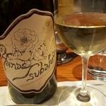 資生堂パーラー - 花椿ワイン 白
