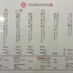 Tsurumen - 2016.3 現在