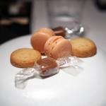 ALLIE - 小菓子