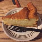 CAFE DAYS - チーズケーキ