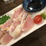 土佐焼鶏ジロー -