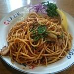 和洋レストラン チロル -
