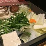 牛禅 - 野菜セット
