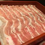 牛禅 - 北海道 大麦豚