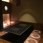 牛禅 - 個室一例