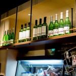 グラン ポレール ワインバー トーキョー -