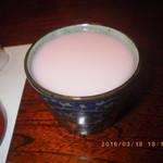 四代目 高島家 - 桜にごり