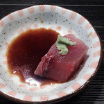 創作厨房なごみや - 造り盛り合わせ(780円)
