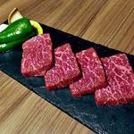 焼NIQ - 内モモ肉(2016年3月)