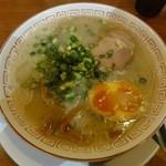 だるま大使 - だるま(博多麺)