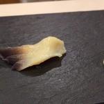 鮨 まつもと - 苫小牧のホッキ