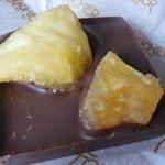 フーシェ - パイナップル