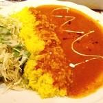 インド料理 ARUNA -