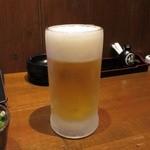 48841940 - 生ビール