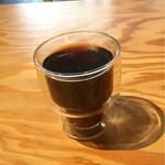 48845043 - ブレンドコーヒー