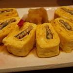 にいづ - 鰻巻き