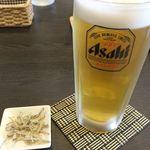 じぱんぐ - 生ビール