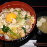 鶏辛家 - 親子丼