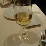 48851074 - 白ワイン