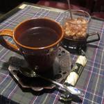荻窪 邪宗門 - トルココーヒー