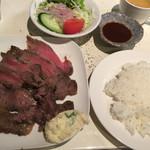 京洋食文吉 -